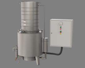 Аквадистиллятор медицинский электрический ДЭ-210