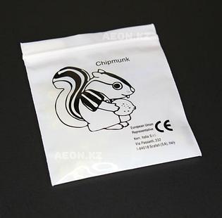 Резиновая тяга для брекетов Бурундук (ORMCO)