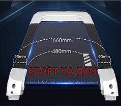 Беговая дорожка SHUA E6-T3900 до 120 кг, фото 3