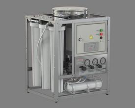 Установка получения воды аналитического качества УПВА-25