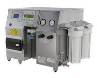 Установка получения сверхчистой деионизированной воды типа I УПВА-5-1