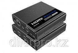 Lenkeng LKV676 - Удлинитель HDMI, 4K, HDMI 2.0, CAT6, до 70 метров