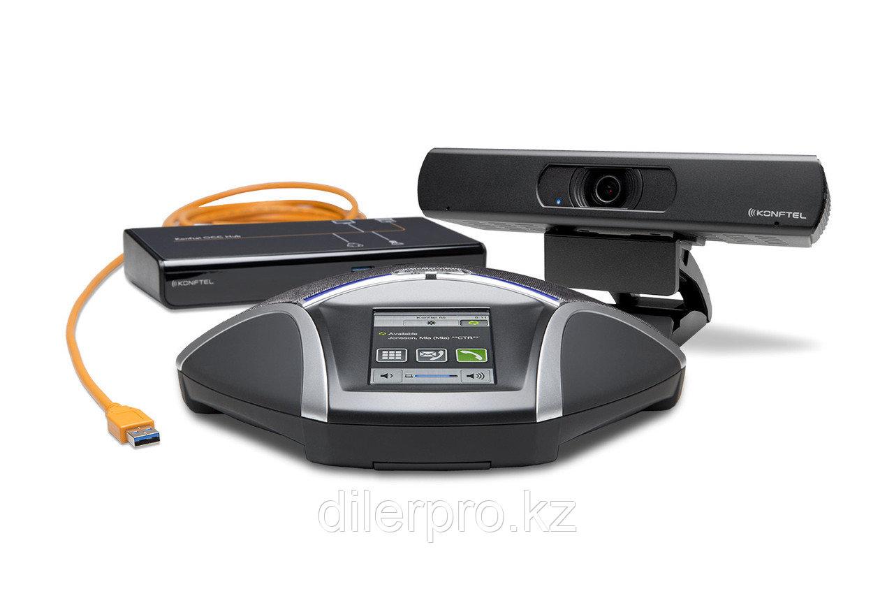 Konftel C2055 - комплект для видеоконференцсвязи