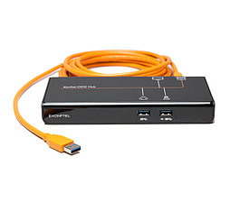 Konftel OCC Hub - Хаб для подключения устройств видеоконференцсвязи к ПК