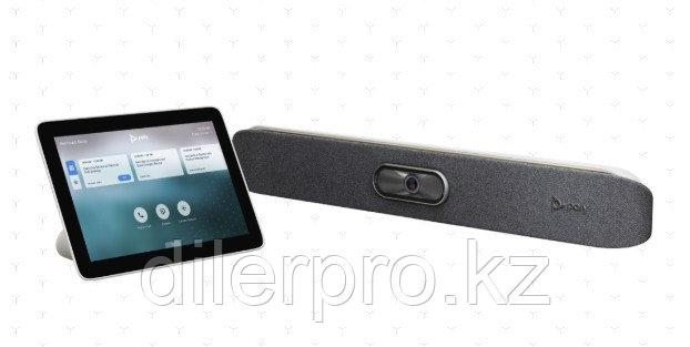 Poly Studio X30 - Комплект для видеоконференцсвязи