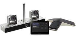 Poly G80-T — Система видеоконференцсвязи