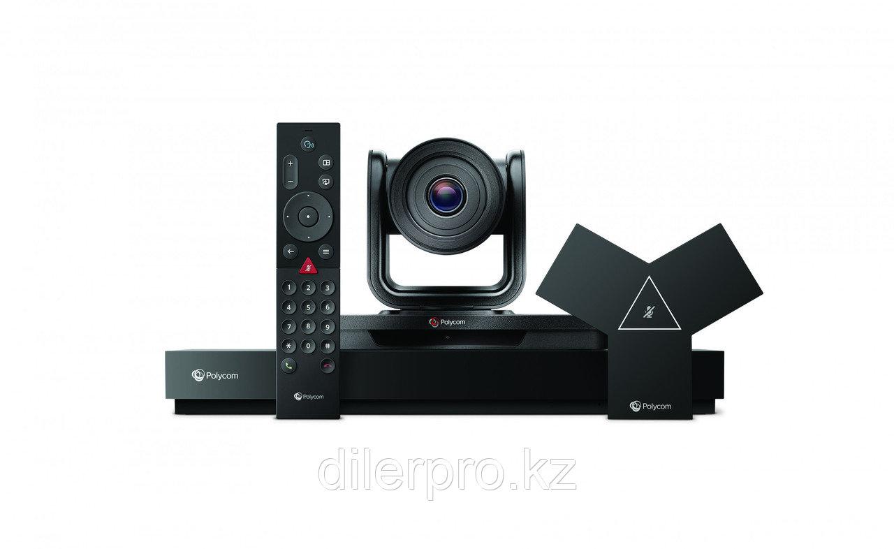 Poly G7500 — Система видеоконференцсвязи