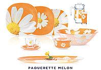 Столовый сервиз Luminarc Paquerette Melon 46 предметов на 6 персон, фото 1