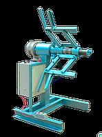 Разматыватель консольный не приводной Stalex КР2-350