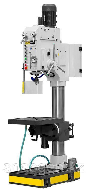 Станок сверлильный редукторный Stalex SHD-50PF Pro GB50