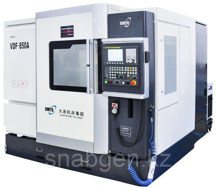 Вертикальный обрабатывающий центр с ЧПУ BL-Y1050 CNC