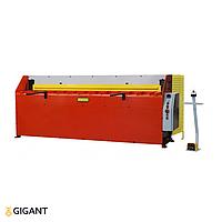 Гильотины гидравлические STALEX HQ01-1.6x2500B