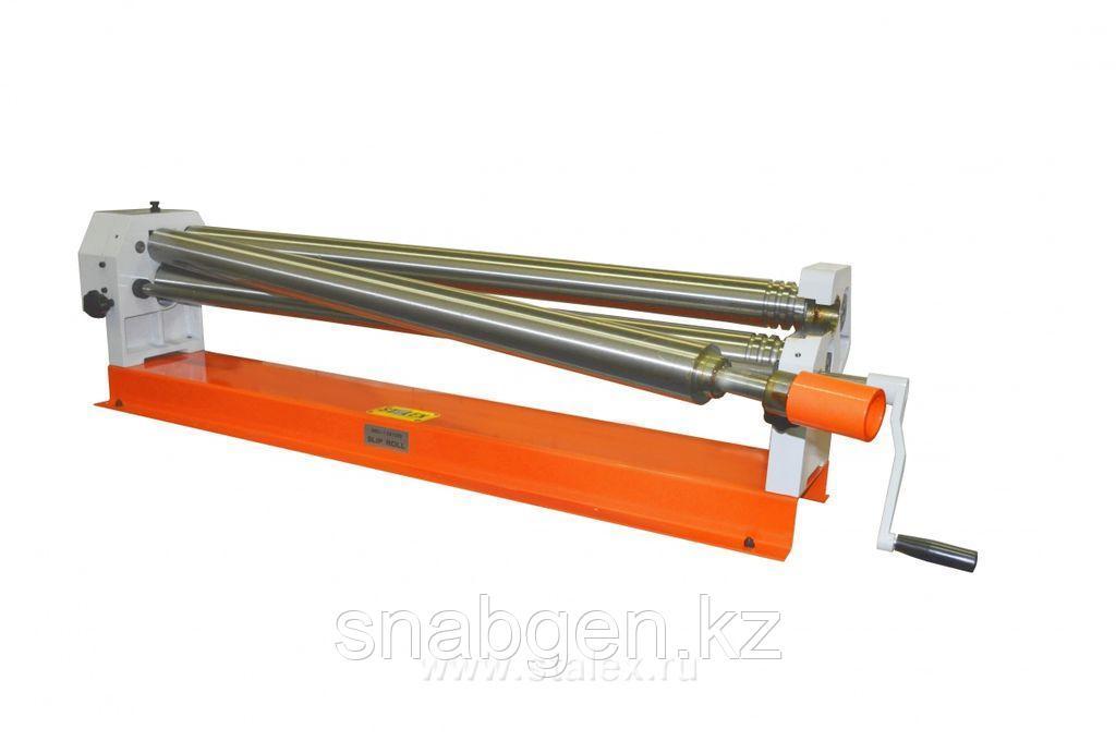 Станок вальцовочный ручной настольныйStalex W01-1.5х1300 L