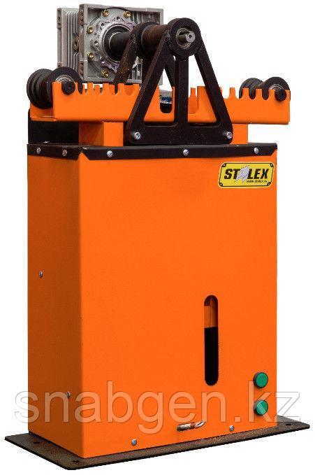 Трубогиб гидравлический с электроприводом Stalex EHB-40.