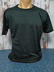 """Футболка """"Сэндвич"""" 52 (XL) """"Unisex"""" цвет: черный"""