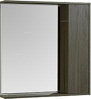 Шкаф зеркальный AQUATON Стоун 80 1A228302SXC80