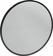 Зеркало Jacob Delafon ODEON RIVE GAUCHE EB1177-BLV 70 cм, с матовой черной отделкой