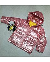 Демисезонные курточки GROO.
