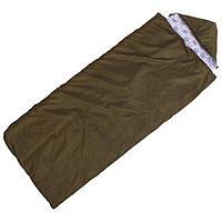Спальный мешок TC 300 УВ, 220 х 100 см, цвета микс