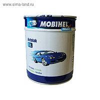 Автоэмаль MOBIHEL 120, гоби, 1 л