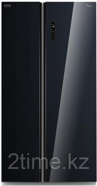 Холодильник Midea HC-689WEN(BG)