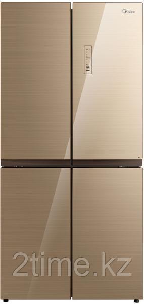 Холодильник Midea HQ-593WEN(BE)