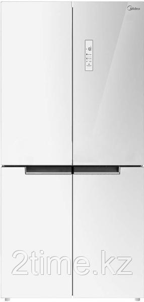 Холодильник Midea HQ-627WEN(WG)