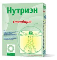 Nutrien НУТРИЭН Стандарт питание нейтральное 350 гр