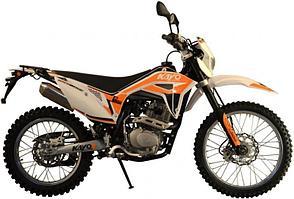Мотоцикл KAYO T-2 Road 250
