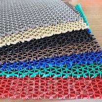 Напольное виниловое Z-образной покрытие, фото 2