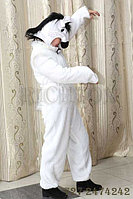 Прокат костюма белой лошади от Richton