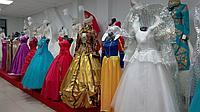 Бальные платья. Прокат город Алматы.