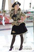 Костюма женский пиратка. Алматы