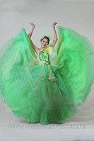 Платье нарядное - Жар птица продажа по городу Алматы.