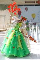 Бальные платья прокат . Платье для Королевы Осени.по городу Алматы.