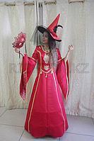 Карнавальный костюм Ведьмы в прокат Алматы от Ричтон.