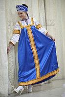 Русские национальные костюмы русские на прокат Алмты