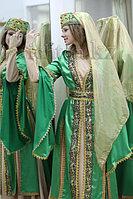 Турецкие народные костюмы женские. стильные закрытые