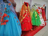 Осенний Бал. Платья бальные в Алматы. Взрывная осень