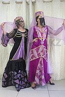 Восточные костюмы стильные Хюррем