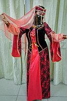 Прокат костюмов восточные платья дивные