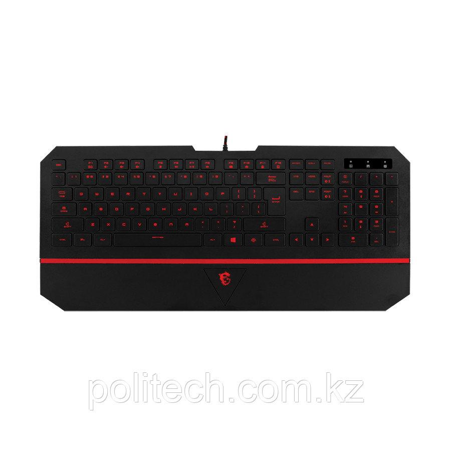 Игровая Клавиатура MSI Interceptor DS4100