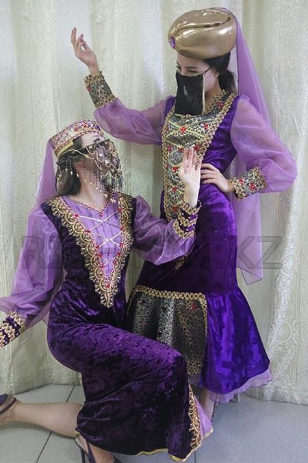 Восточные костюмы для взрослых Алматы - фото 2