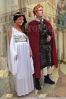 Греческие костюмы на прокат в Алматы.