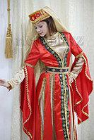 Прокат азербайджанских народных костюмов Алматы