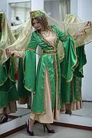 Турецкие народные костюмы женские на прокат в Алматы.