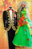 Прокат мужских костюмов на Осенний Бал Алматы | мужская одежда. Листья