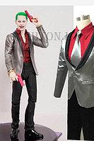 Костюмы Хэллоувин карнавальные | мужской костюм Джокер абсолютный