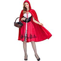 Красная Шапочка костюм взрослый
