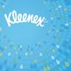 Листовая туалетная бумага в пачках Kleenex Ultra 8408, фото 5